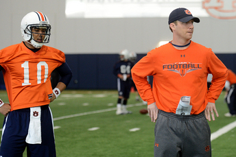 Lashlee: Every Auburn Newcomer at Receiver Capable of Contributing