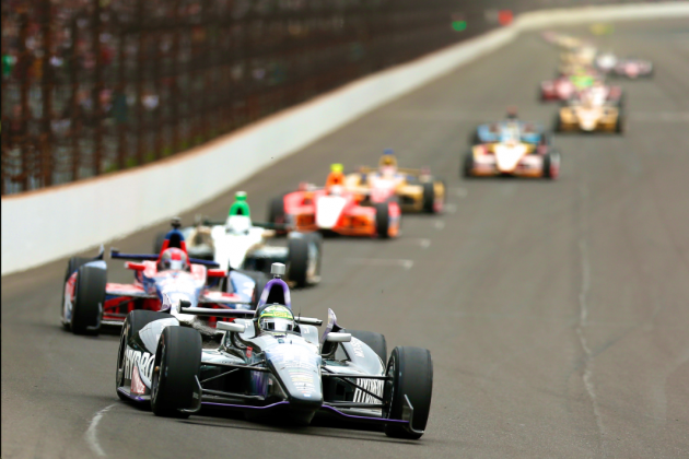 Indy 500 Results 2013: Live Analysis, Standings and Highlights