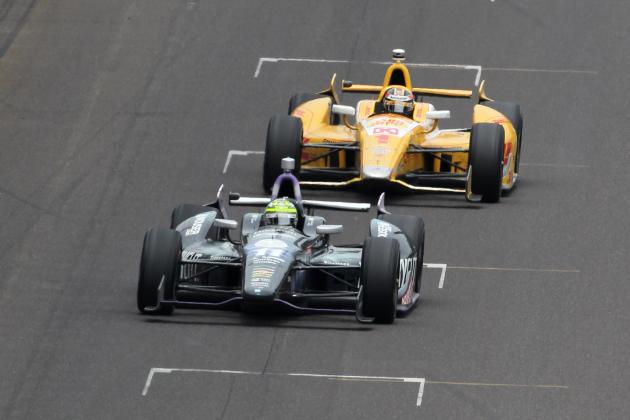 Indy 500 2013 Results: Reaction, Leaders and Post-Race Analysis
