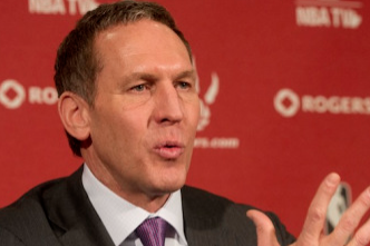 Bryan Colangelo Has Little to Show for Tumultuous Tenure as Toronto Raptors GM