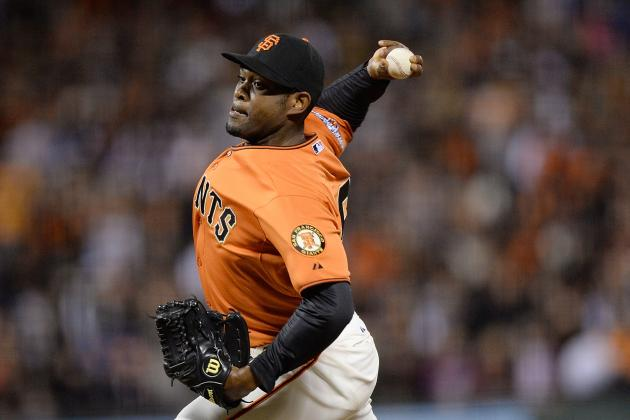 Santiago Casilla Will Undergo Knee Surgery This Week