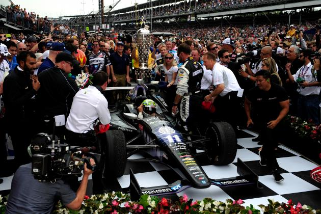 Indy 500 Results: Full Leaderboard, Top Moments and Analysis