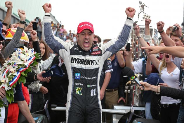 Indy 500 Results: Highlights, Analysis and Finishing Times for Every Driver