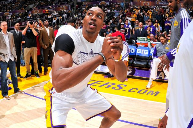Is Dwight Howard the Right Star to Lead LA Lakers into Unclear Future?