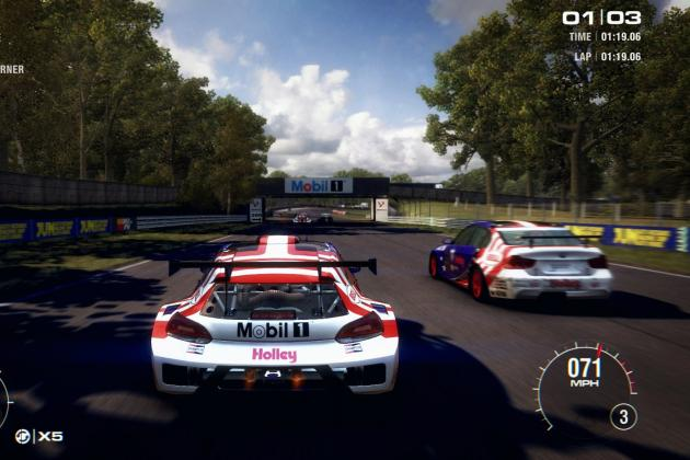 GRID 2 Preview: Release Date, Pre-Order Bonuses, DLC and New Features