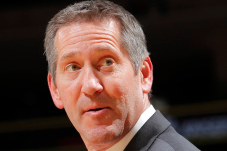Hornacek Agrees to Terms, Will Be Suns New Coach