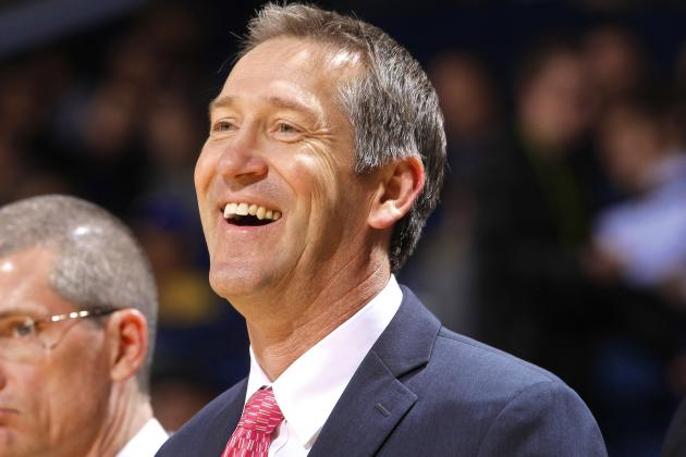Jeff Hornacek Hired as Head Coach of Phoenix Suns