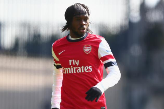 Arsenal Transfer Rumours: Gunners Should Offload Nicklas Bendtner and Gervinho