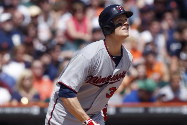 Twins Lose 6-1 After Tigers' 4-Run Inning