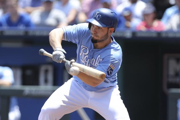 Los Angeles Angels vs. Kansas City Royals - Recap - May 26, 2013