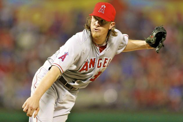 Jered Weaver Injury: Updates on Angels Star's Elbow
