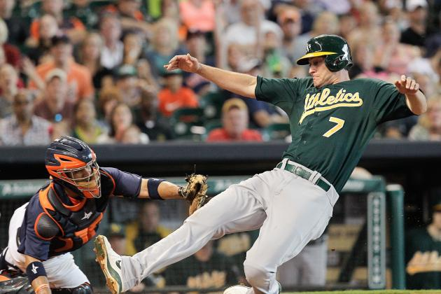 Oakland A's: Why A's Going 19-0 Against Houston Is Necessary to Make Playoffs