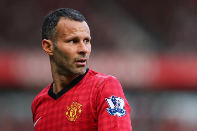 Premier League: How Important Is Ryan Giggs Now Sir Alex Ferguson Has Retired?