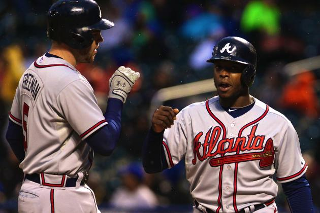 Atlanta Braves vs. New York Mets: Sunday Night Baseball Live Score, Analysis
