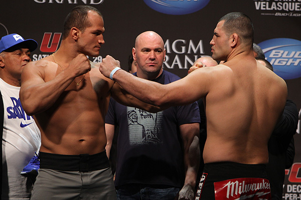 Cain Velasquez vs. Junior Dos Santos 3: Why the Trilogy Will End Definitively