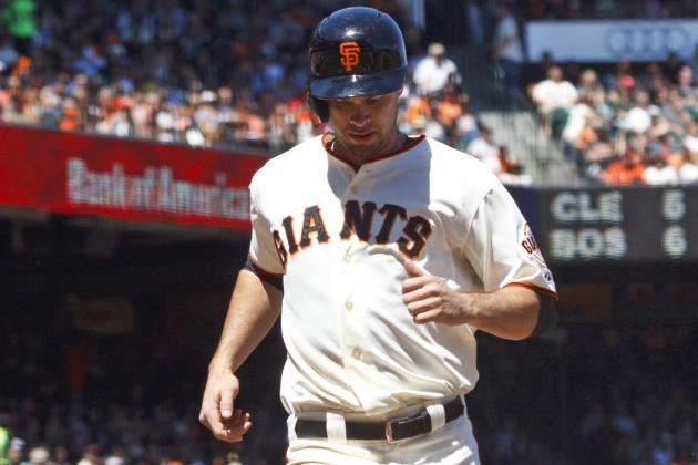 Giants Beat Rockies 7-3 in Rubber Game