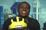 Video: Star Recruit Raps His Decision to Attend Michigan
