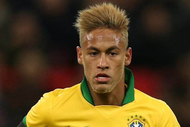 One-Man Plan B? Neymar Could Fill Barcelona's Biggest Need