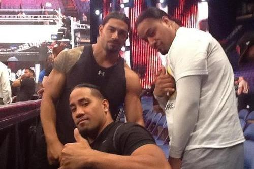 Roman Reigns: Could He and the Usos Reform the Samoan Swat Team?