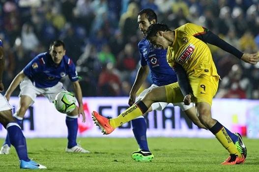 America vs. Cruz Azul Final 2013: Score, Recap, Analysis for Liga MX Final 2013