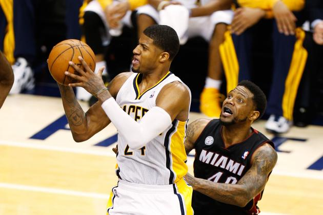 Are the Indiana Pacers Redefining Expectations in the Playoffs?