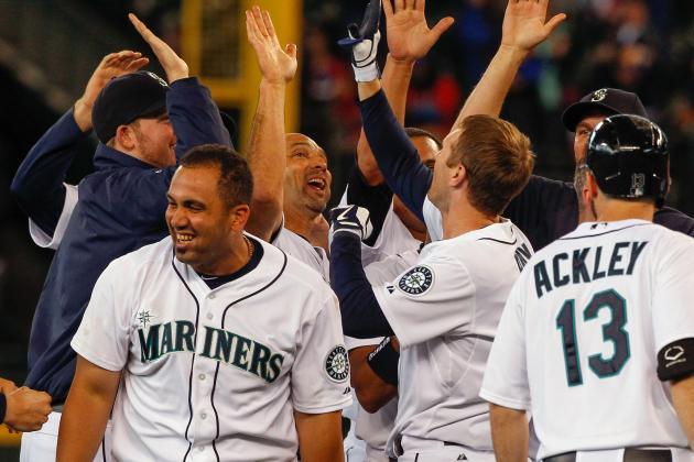 Seattle Mariners: Will Fans Keep Believing in This Team?