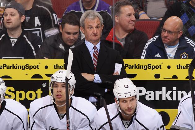 VIDEO: Darryl Sutter's Press Conference After Game 6 Was Great