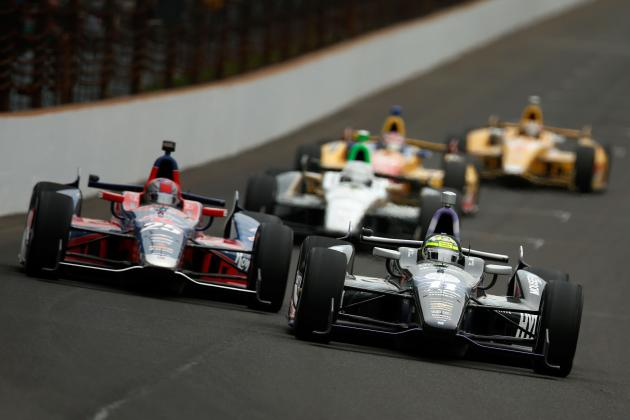 Indy 500 2013: Biggest Surprises from Greatest Spectacle in Racing