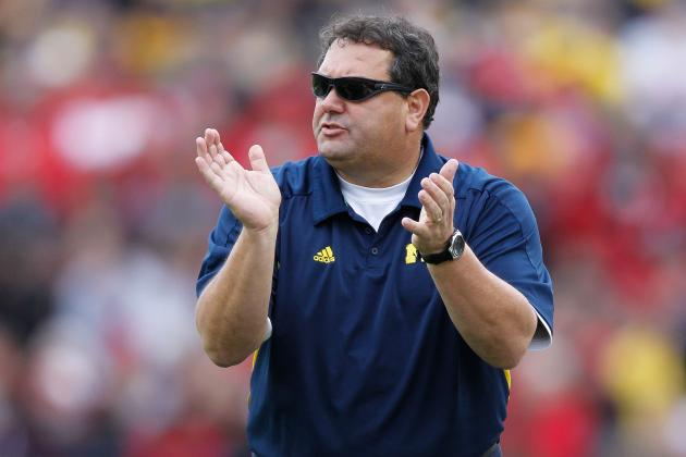 Ohio State Football: Why Michigan's Outstanding Recruiting Is Good for OSU