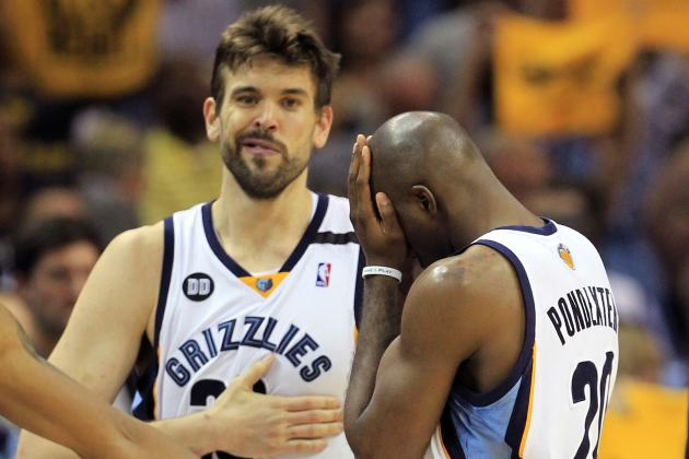 Can Memphis Grizzlies Make Playoff History and Mount Epic Comeback vs. Spurs?