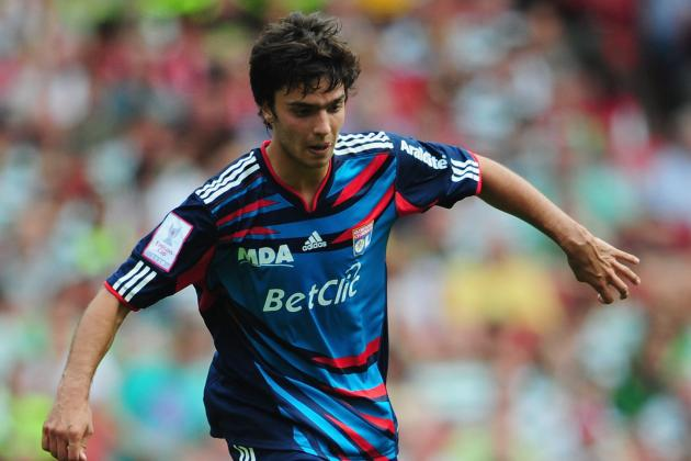 Arsenal Transfer Rumours: Club Should Avoid Exorbitant Fee for Clement Grenier