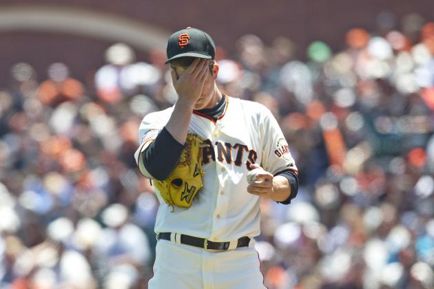 San Francisco Giants: How Can the Pitching Improve?