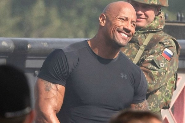 WWE News: Everywhere The Rock Goes, $100 Million Follows