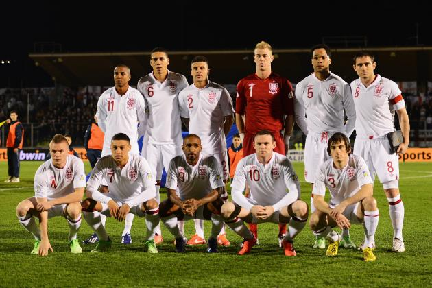 England vs. Republic of Ireland: Complete Preview, Team News, Prediction