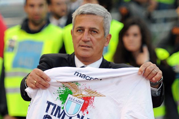 Vladimir Petkovic Believes Lazio's Coppa Italia Triumph over Roma Was Deserved