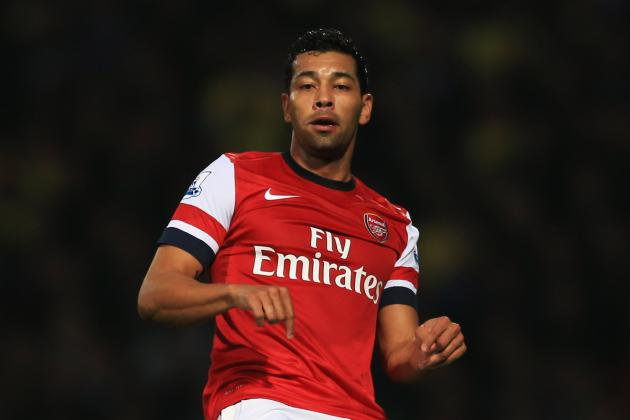 Gremio Confirm That Andre Santos Is to Return to Arsenal