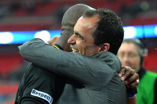 Emmerson Boyce Hopes Roberto Martinez Will Stay at Wigan