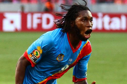 Romelu Lukaku Feels West Brom Would Be Good for Dieumerci Mbokani
