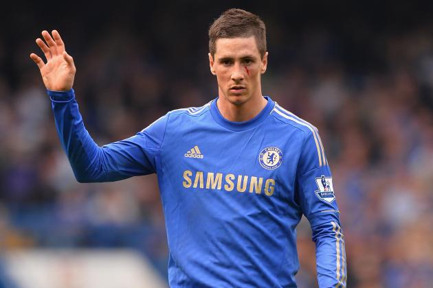 Chelsea Striker Fernando Torres Recalled to Spain Squad for Confederations Cup