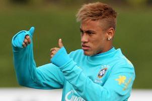 Neymar to Cost €72m?