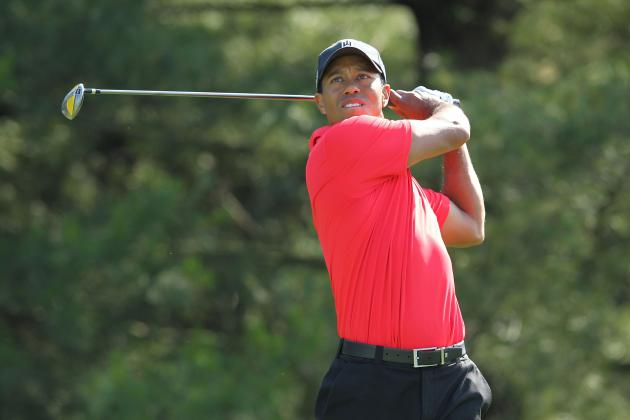 Which Is the Better Bet at the Memorial: Tiger Woods or the Field?
