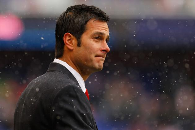 Petke Absolutely Furious over Blown PK Call