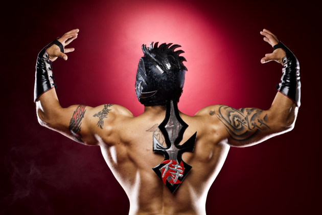 WWE's Newest Signee Gives Company Potential for Great Tag Team Division