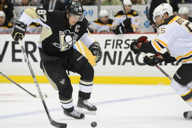 How Bruins Can Avoid Repeating Regular Season Failures vs. Penguins