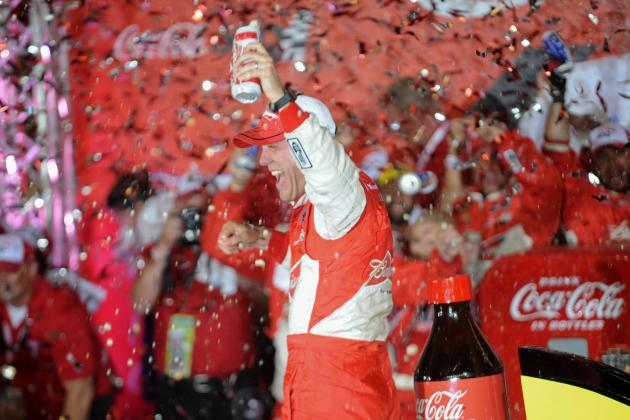 Coca-Cola 600: The Good, Bad and Ugly from Sunday's NASCAR Tradition