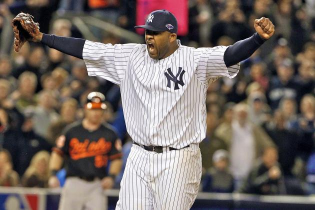 Can the New York Yankees Win Without an Effective CC Sabathia?