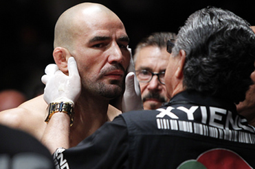 Following UFC 160 Win, Glover Teixeira Offers Services for Jones Title Fight
