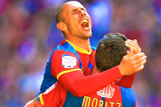 Crystal Palace vs. Watford: Score, Grades and Post-Match Reaction