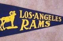 The Day the Rams Sued