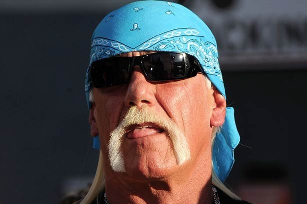 Hulk Hogan Tweets Disgusting Photos from ER
